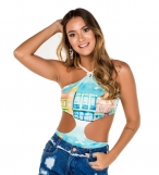 Short Jeans Rasgadinho