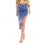 Vestido Jeans soltinho