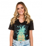 T-Shirt Pineapple